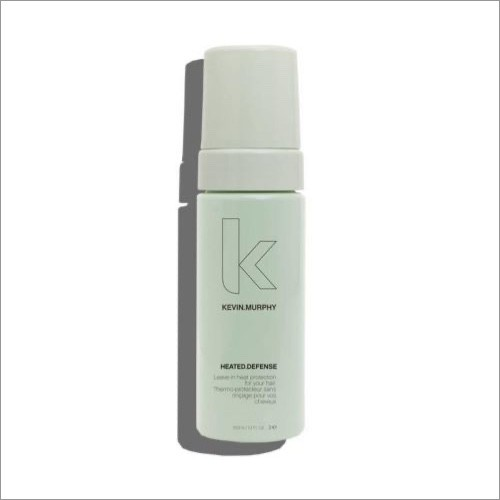 Kevin Murphy: Heated Defense - Salon Différence (Overmere)