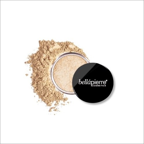 Bellápierre Mineral Loose Foundation - Ivory Ivory
