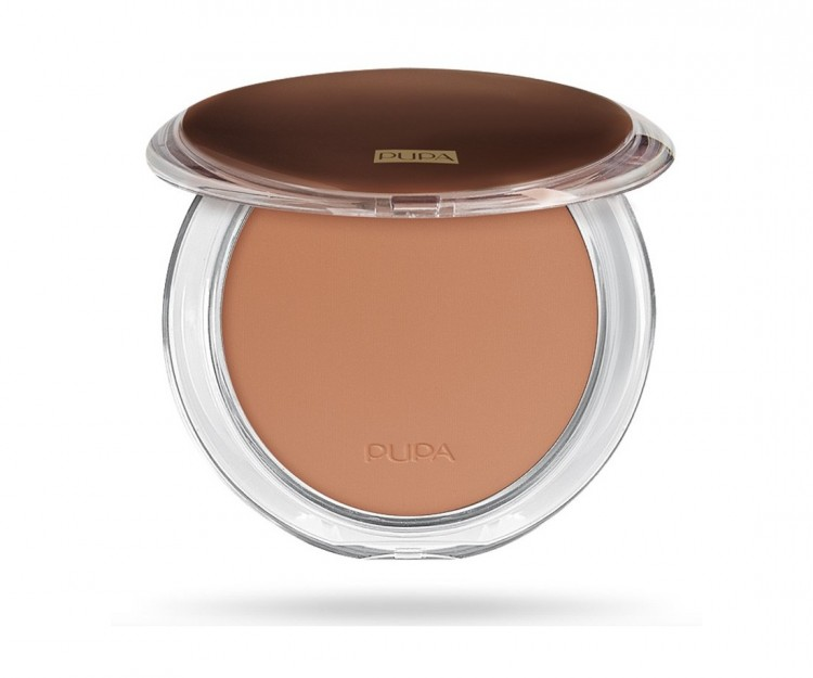 Pupa Desert Bronzing Powder Maple
