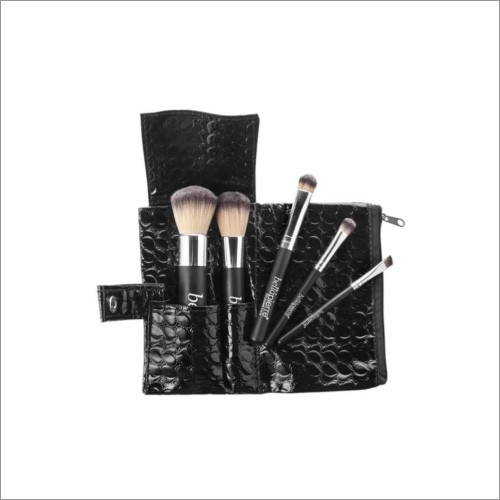 Bellápierre Travelset brushes  Zwart