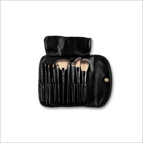 Bellápierre Professional brush set Zwart