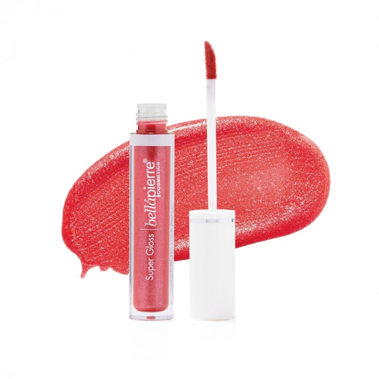 Bellápierre Super Gloss - Verry Berry  Very Berry