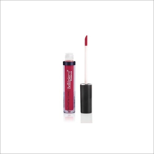 Bellápierre Kiss Proof Lip Crème - Hibiscus Hibiscus
