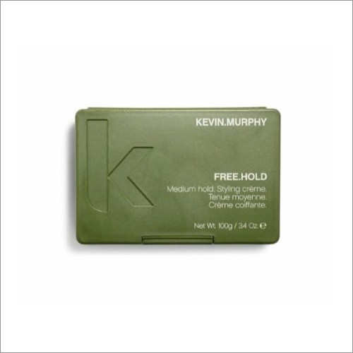 Kevin Murphy Free Hold  Groen