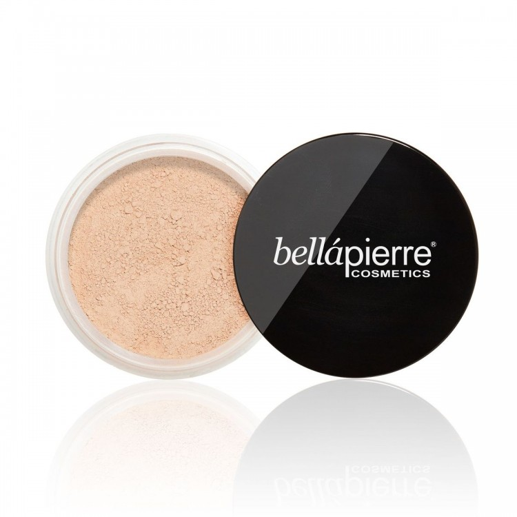 Bellápierre Mineral Loose Foundation - Porcelain Porselein