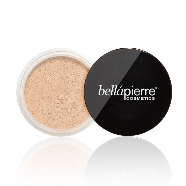 Bellápierre Mineral Loose Foundation - Blondie Blondie