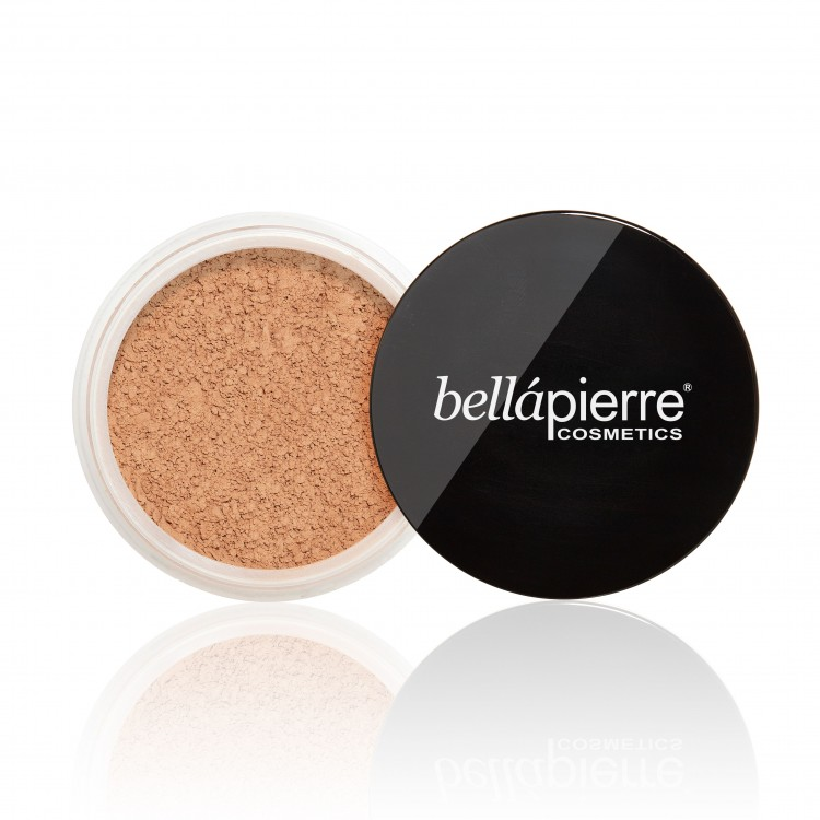 Bellápierre Mineral Loose Foundation - Honey Honey