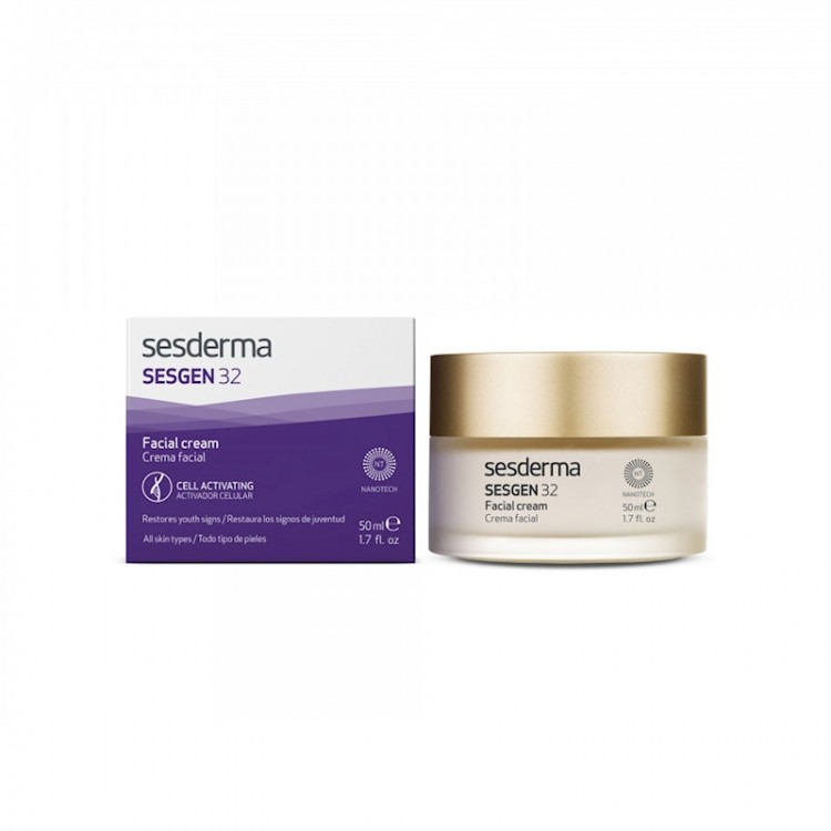 Sesderma Sesgen cell activating cream  Paars