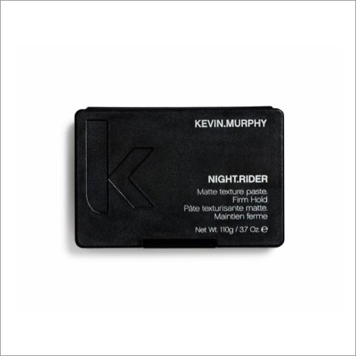 Kevin Murphy Night Rider Zwart