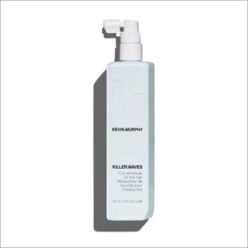 Kevin Murphy Killer Waves Blauw