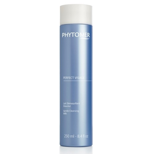 Phytomer Perfect Visage Lait Démaquillant  Blauw