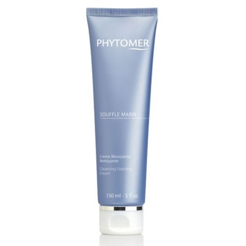 Phytomer Souffle Marin Crème Moussante Nettoyante Blauw