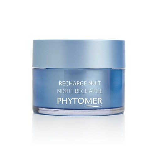 Phytomer Recharge Nuit Blauw
