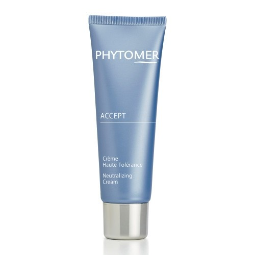 Phytomer Accept Crème Haute Tolérance Blauw